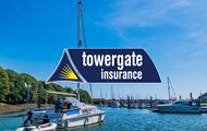 Towergate Insurance NYH With Logo